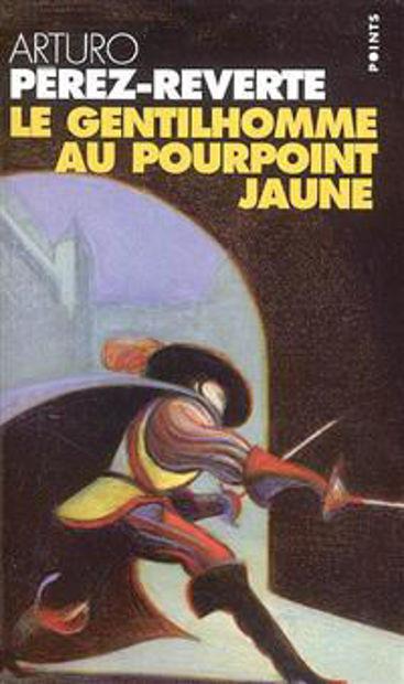 Image de Le Gentilhomme au pourpoint jaune
