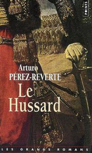 Image de Le hussard