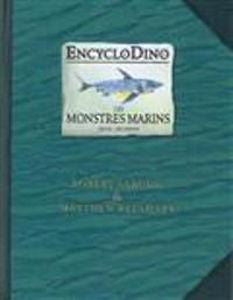 Image de Encyclodino : les monstres marins