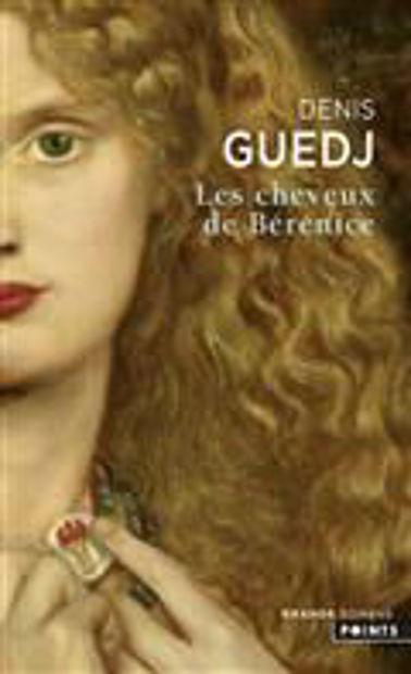 Image de Les cheveux de Bérénice