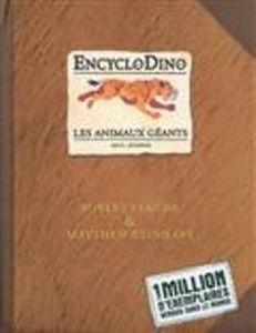 Image de Encyclodino : les animaux géants