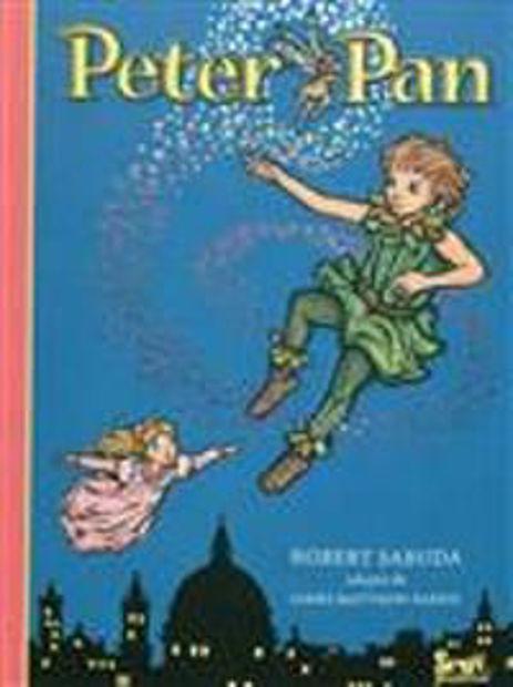 Image de Peter Pan