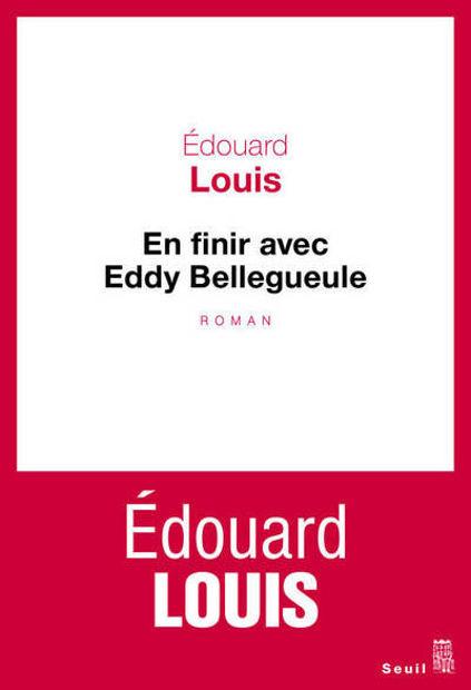 Image de En finir avec Eddy Bellegueule