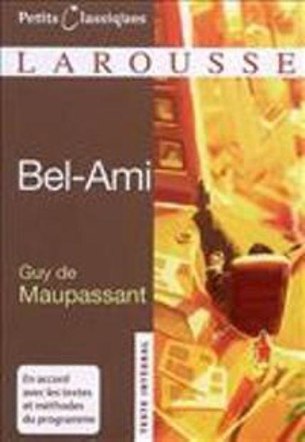 Image de Bel-Ami