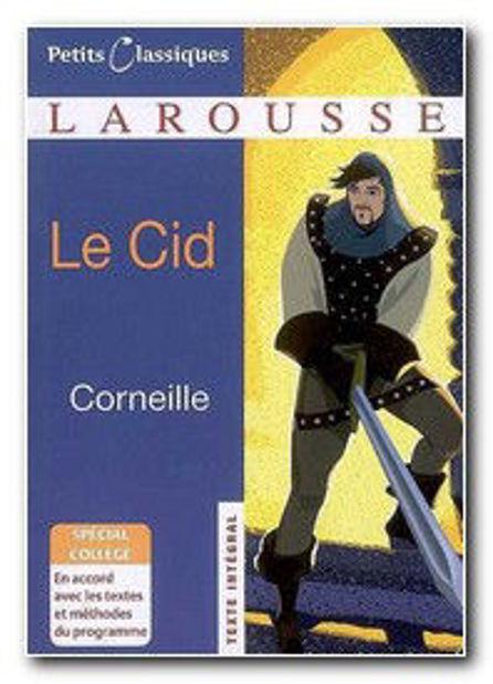 Image de Le Cid