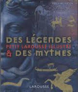 Image de Des Légendes et des Mythes