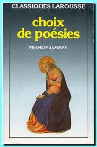 Image de Choix de poésies