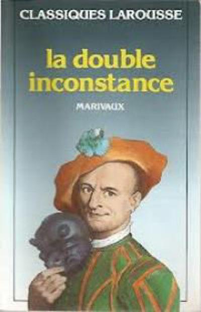 Image de La Double Inconstance