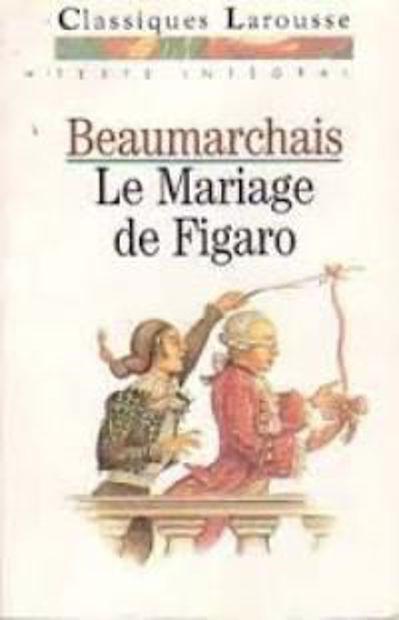Image de Le Mariage de Figaro