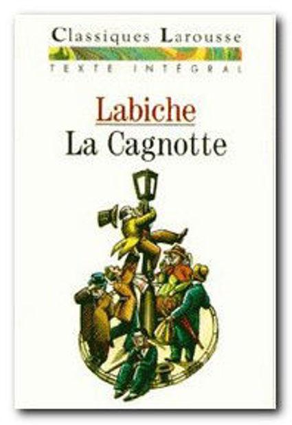 Image de La Cagnotte