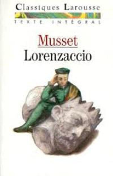 Image de Lorenzaccio