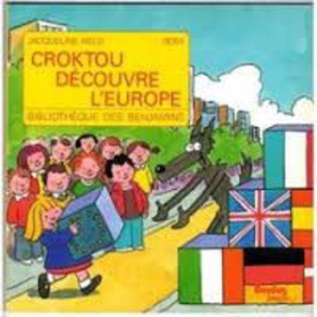 Image de Croktou, découvre l'Europe
