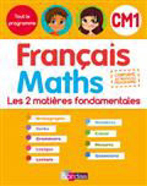 Image de Français - Maths - Tout le programme CM1