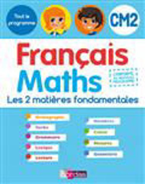 Image de Français - Maths - Tout le programme CM2