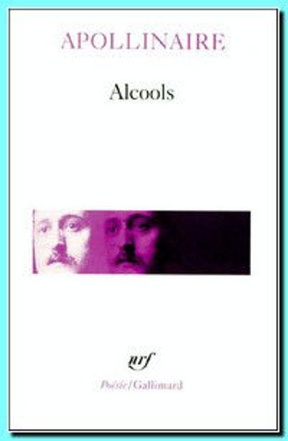 Image de Alcools suivi de Le Bestiaire et de Vitam impendere amori