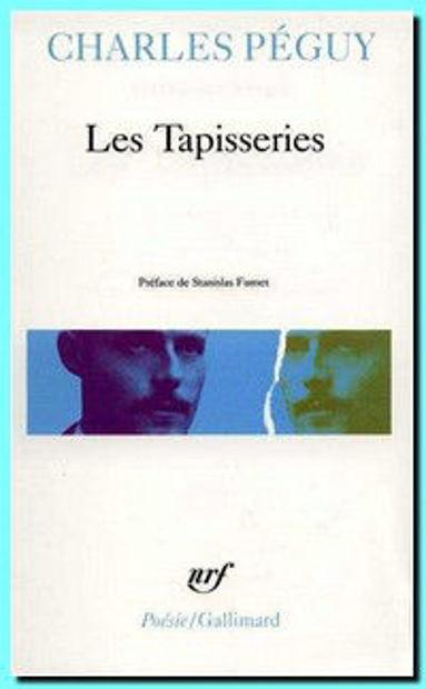 Image de Les Tapisseries