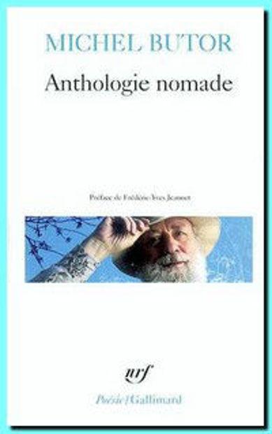 Image de Anthologie nomade
