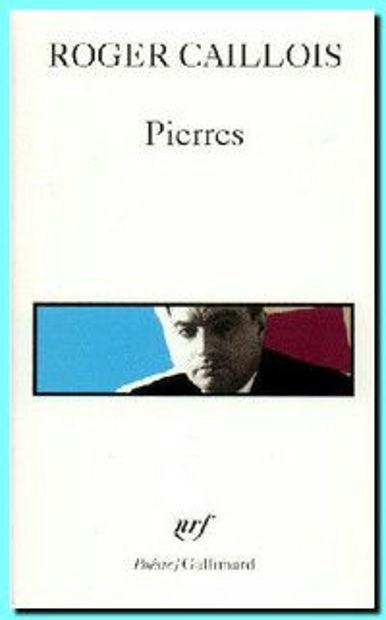 Image de Pierres suivi d'Autres textes