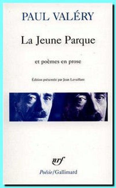 Image de La Jeune Parque et poèmes en prose