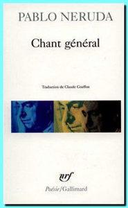 Image de Chant général