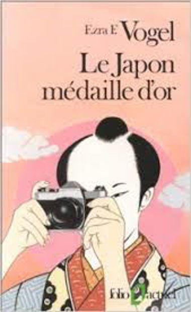 Image de Le Japon, médaille d'or. Leçons pour l'Amérique et l'Europe.