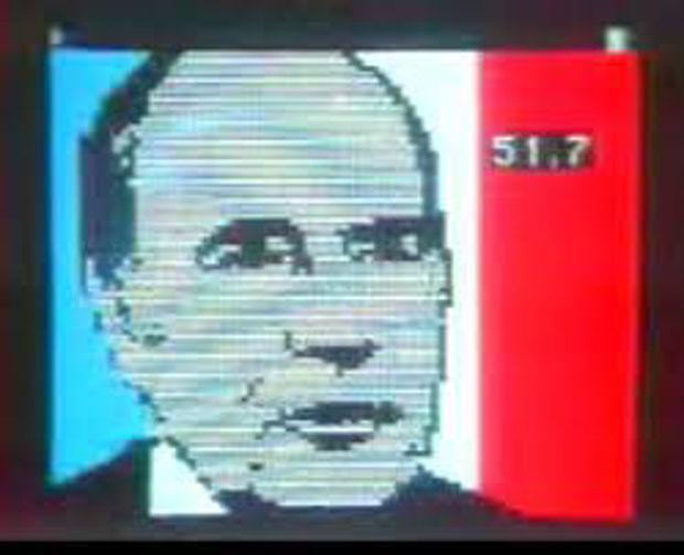 Image de Les Paris de François Mitterrand