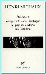 Image de Ailleurs; Voyage en Grande Garabagne; Au pays de la magie; Ici, Poddema