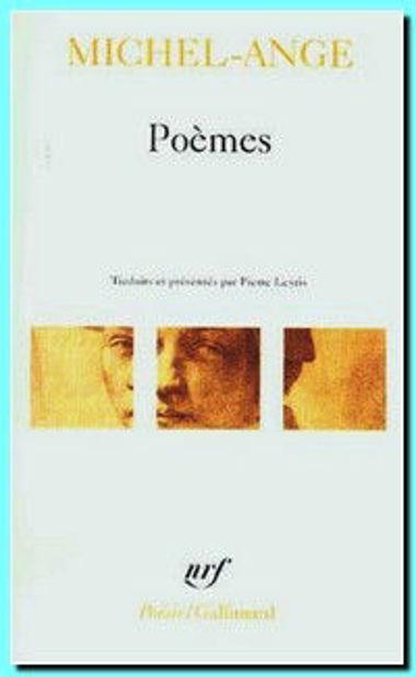 Image de Poèmes