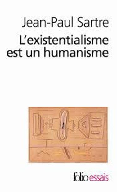 Image de L'Existentialisme est un humanisme