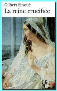 Image de La reine crucifiée