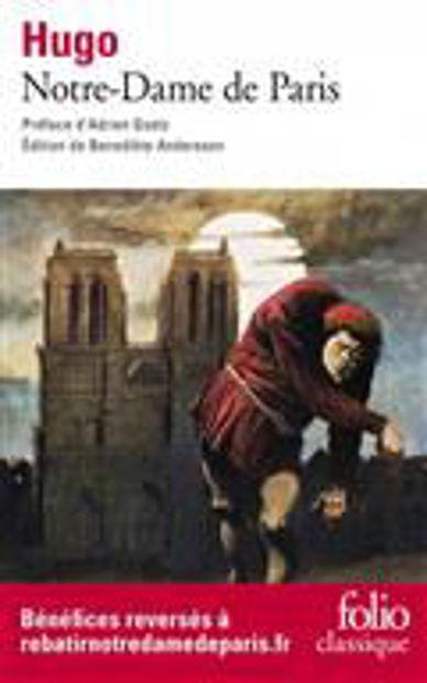 Image de Notre-Dame de Paris