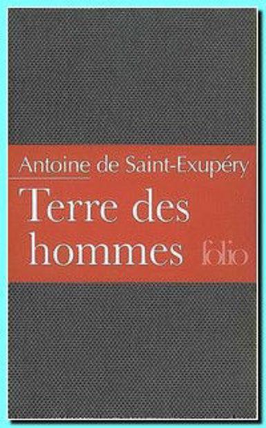 Image de Terre des hommes (coffret - édition limitée)