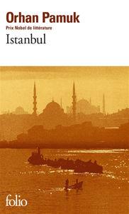 Image de Istanbul : souvenirs d'une ville