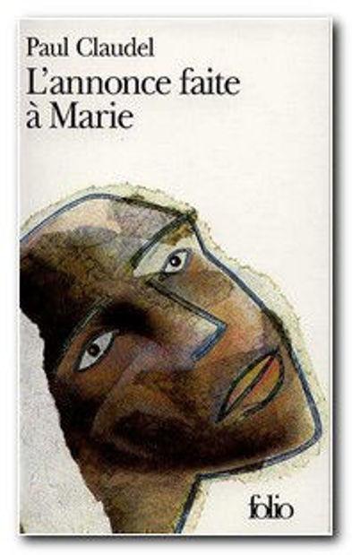 Image de L'annonce faite à Marie