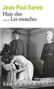 Image de Huis Clos & Les Mouches