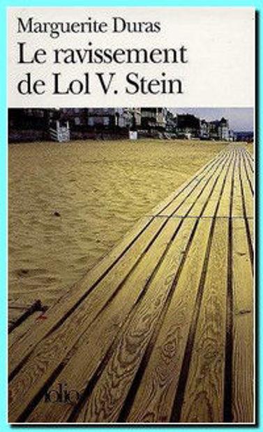 Image de Le Ravissement de Lol V. Stein