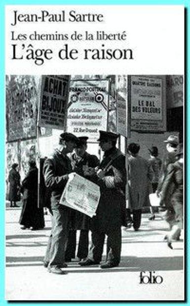Image de L'âge de raison (Les chemins de la liberté tome 1)