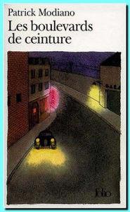 Image de Les boulevards de ceinture