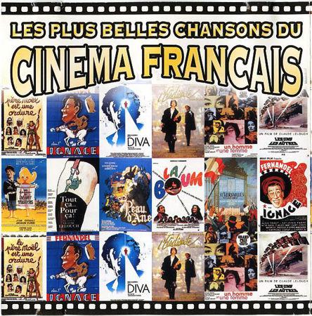 Image de la catégorie Cinéma & Chansons