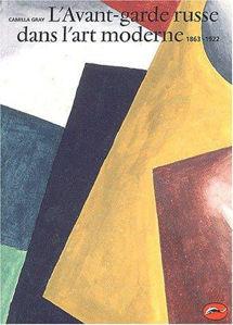 Image de L'Avant-garde russe dans l'art moderne 1863-1922