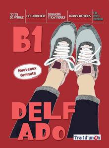 Image de DELF ADO B1 livre de l'élève NOUVEAU FORMAT