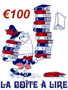 Image de Bon d'achat 100 Euros