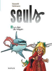 Image de Seuls : Le clan du requin