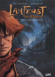 Image de Lanfeust des étoiles Volume 6, Le râle du flibustier