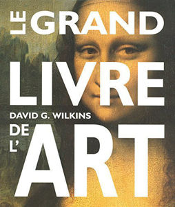 Image de Le grand livre de l'art