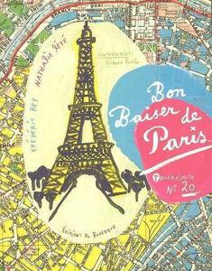 Image de Bon baiser de Paris