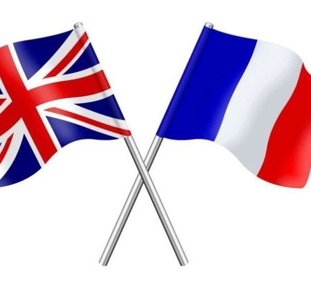 Image de la catégorie Français - Anglais