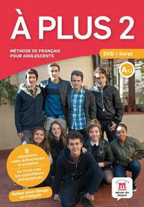 Image de A plus 2 - DVD