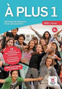 Image de A plus 1 - DVD