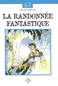 Image de La randonnée fantastique - Lectures ado intermédiaire 2